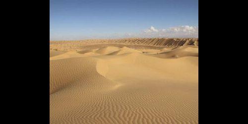 TUNISIA DESERT TRAINING - SCUOLA PILOTAGGIO - FLY&DRIVE